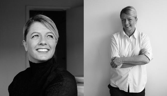 Swedish designer Lena Bergström.